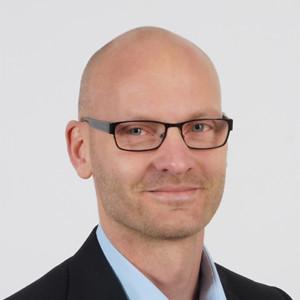 Fredrik Östberg