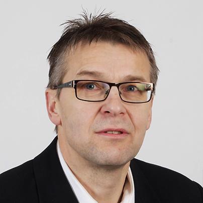 Pekka Holkko