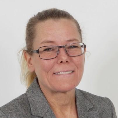 Mimmi Halvarsson